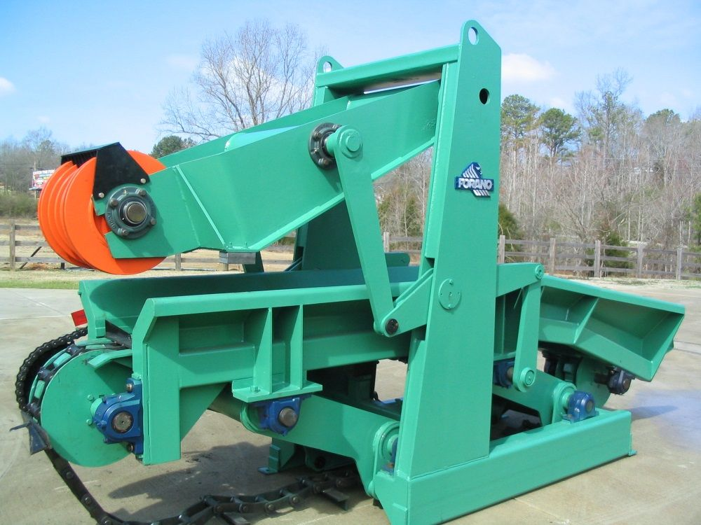 Used Machinery | Woodland Parts & Service / Products